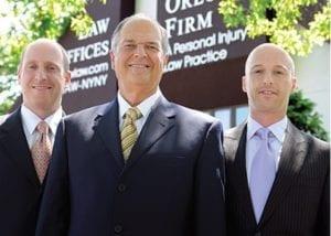 Queens Shoulder Injuries Lawyers